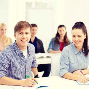 Учите английский в Нахабино
