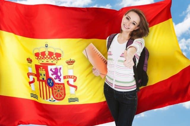 Изучай испанский в Нахабино