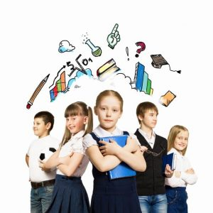 Курсы для детей в Нахабино