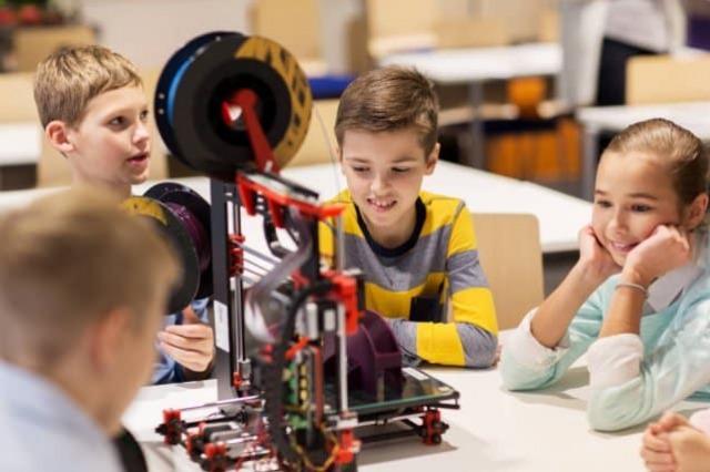 Робототехника для детей в Нахабино