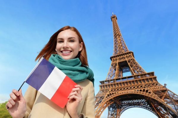Изучай французский в Нахабино