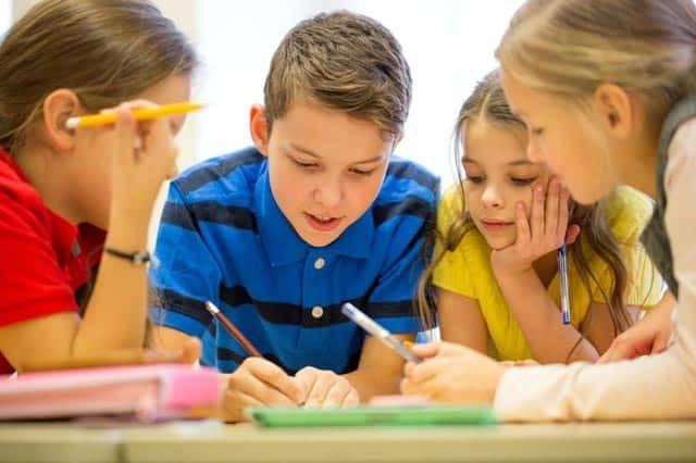 Курсы английского для детей в Нахабино